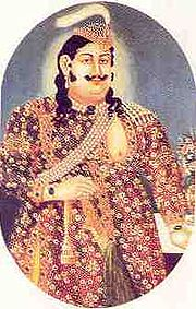 Wajid Ali Shah